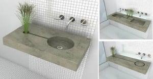 Rénover salle de bain de façon écologique