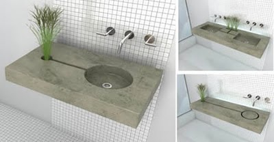 Rénover sa salle de bain de façon écologique