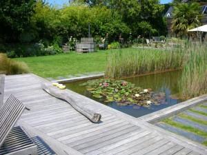 jardin ecologique