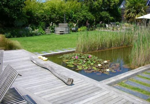 Jardins écologiques