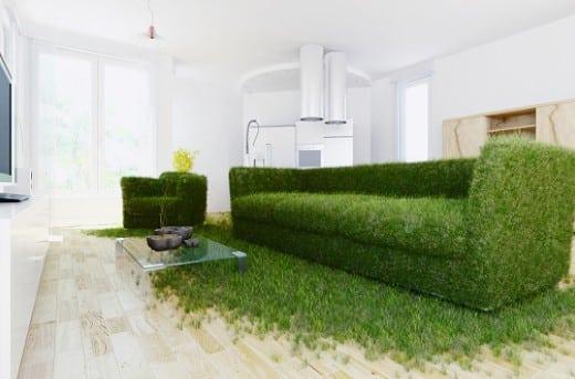 Louer un logement plus écologique