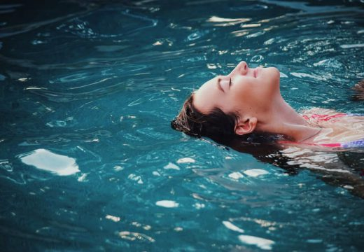 Comment chauffer la piscine ?