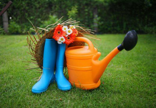 Faire soi-même les produits d'entretien de son jardin