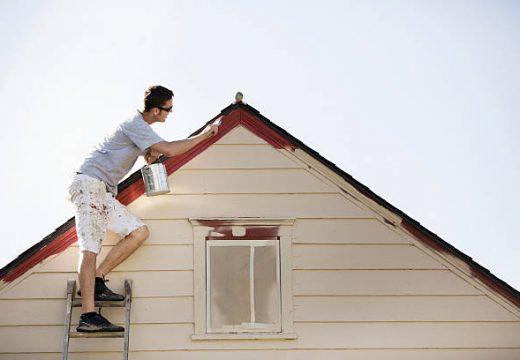 Rénovation extérieure : comment donner un coup de jeune à sa maison ?